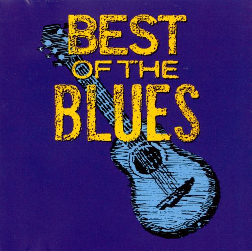 the best of the blues mca special products various artists songs reviews credits allmusic. Black Bedroom Furniture Sets. Home Design Ideas