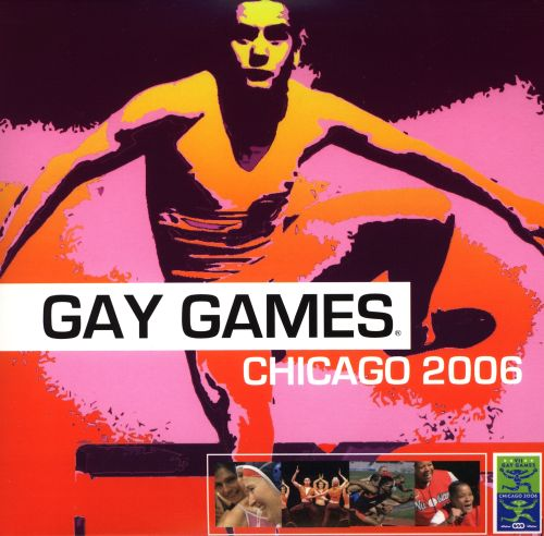 Gay games in chicago