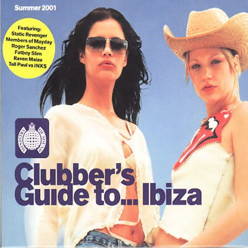 Clubber's Guide to... Ibiza Summer 2001