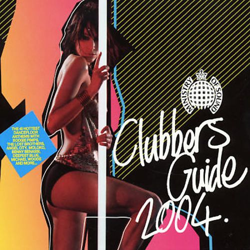 Clubber's Guide to 2004