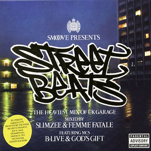 Smoove Presents Street Beats