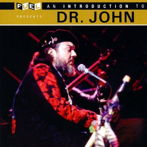 An Introduction to Dr. John