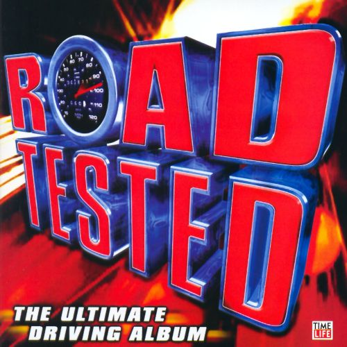 Road Tested: Ultimate Driving Album