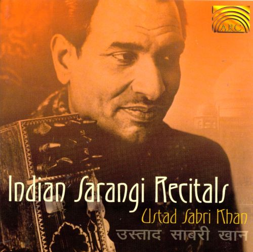 Indian Sarangi Recitals