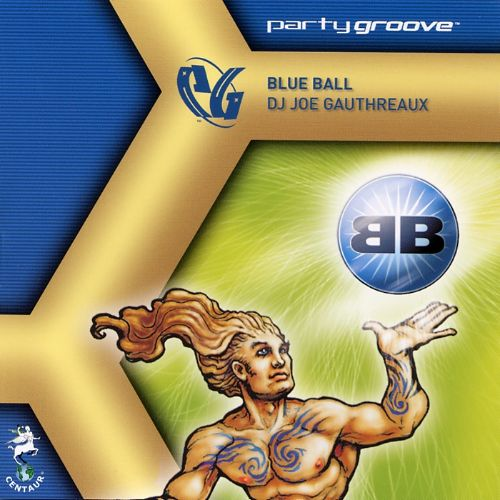 Party Groove: Blue Ball