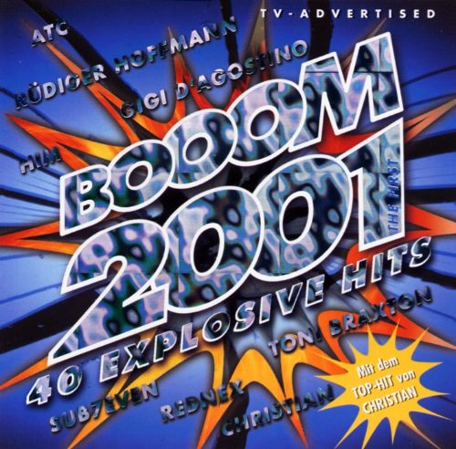 Boom 2001 the First