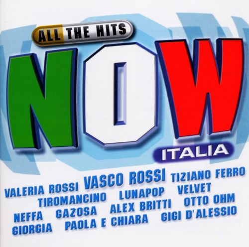 All the Hits Now Italia 2001, Vol. 1