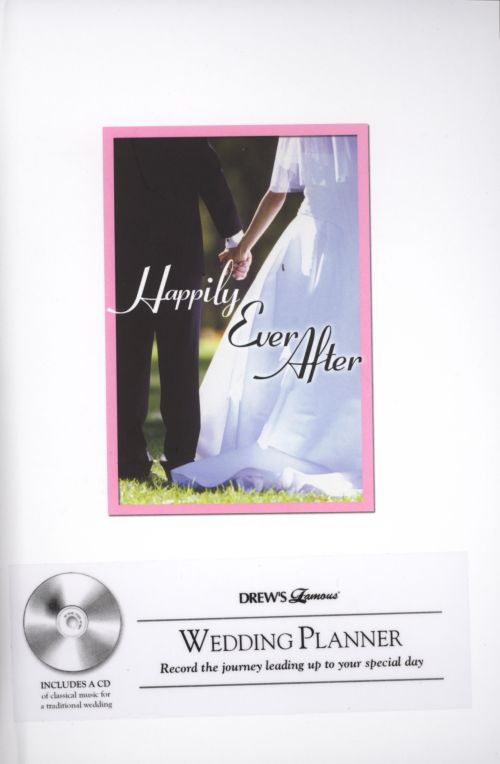 Happily Ever After: CD to Accompany Drew's Famous Wedding Planner