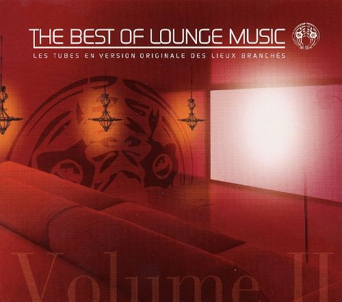 Best of Lounge Music, Vol. 2
