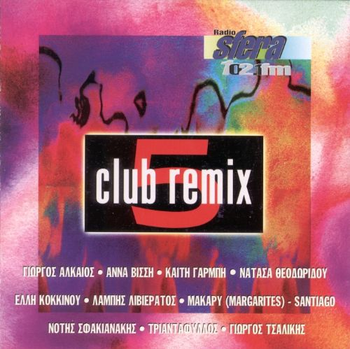 Club Remix, Vol. 5