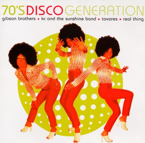 70's Disco Generation: Boogie Fever - Various Artists ...