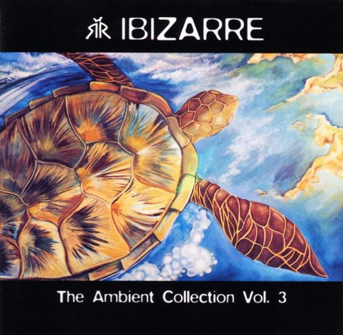 Ambient Collection, Vol. 3