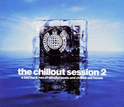 Chillout Sessions, Vol. 2