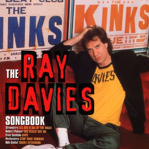 The Ray Davies Songbook