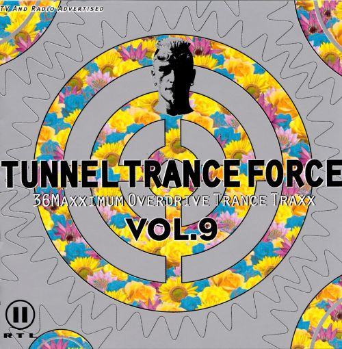 Tunnel Trance Force, Vol. 9