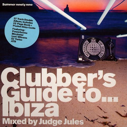 Clubber's Guide to Ibiza