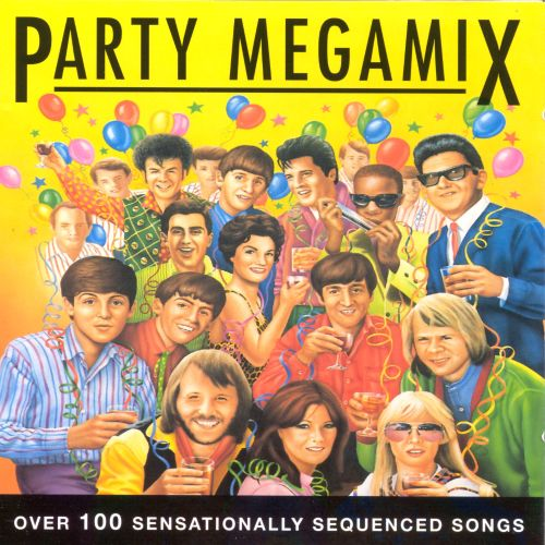 Party Megamix