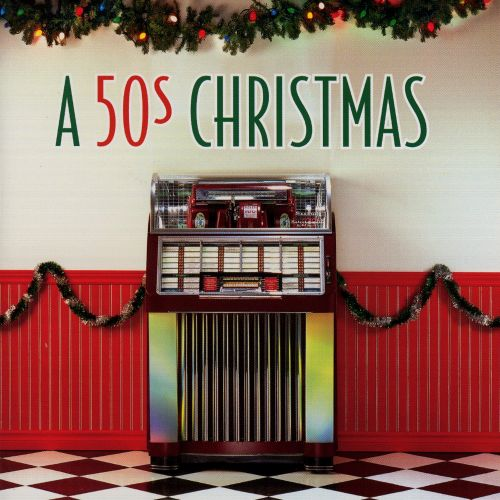 A 50's Christmas - Various Artists