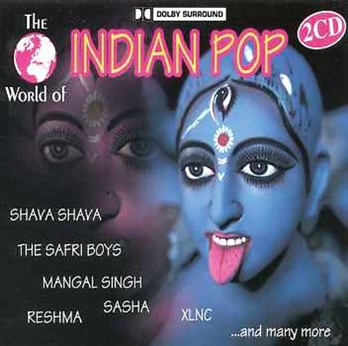 World Of Indian Pop