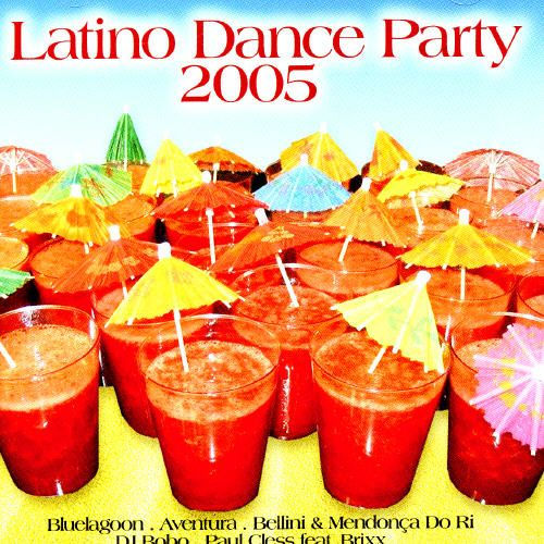 Latino Dance Party 2005