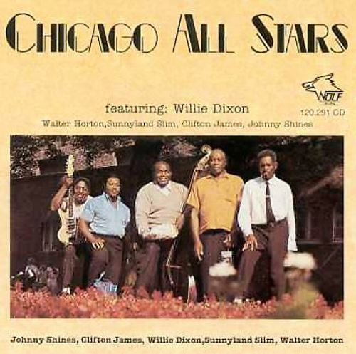 Chicago All Stars [Wolf]