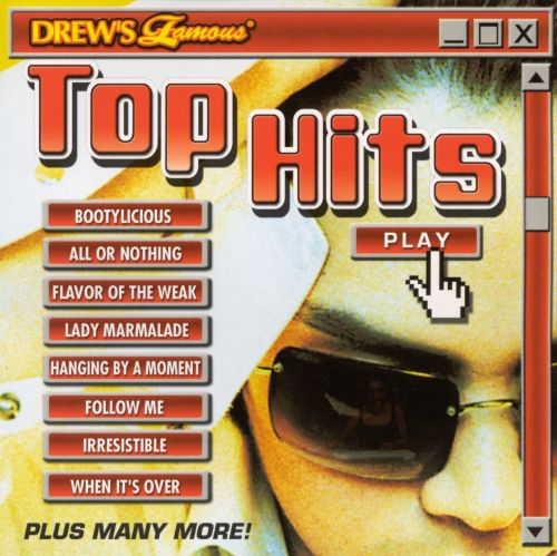 Drew's Famous Top Hits