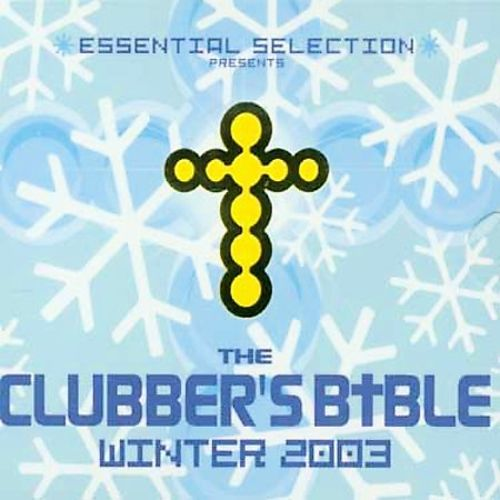 Clubbers Bible 2003