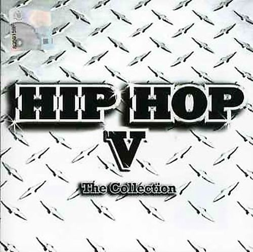Vol. 5-Hip Hop-the Collection