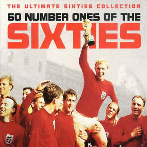 60 Number Ones of the Sixties