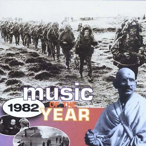 Music of the Year: 1982