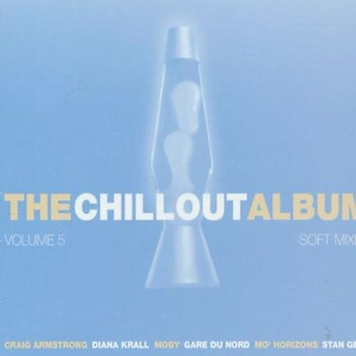 The Chill out Album, Vol. 5