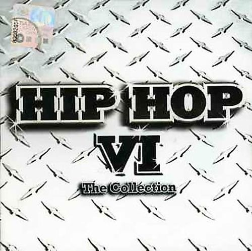 Vol. 6-Hip Hop-the Collection