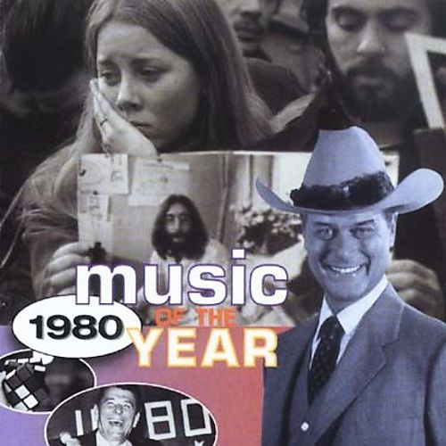 Music of the Year: 1980