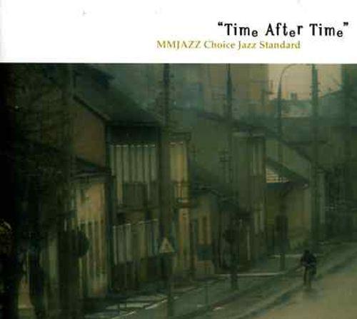 Time After Time [Kang & Music]