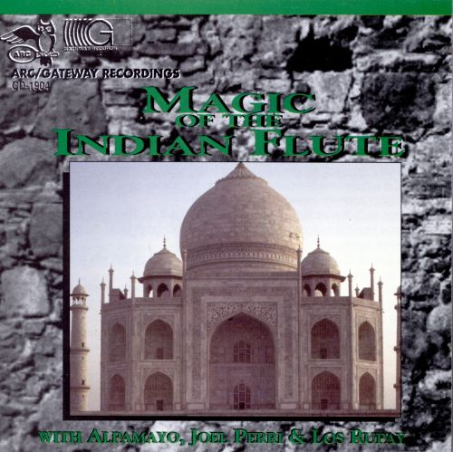 Magic of the Indian Flute