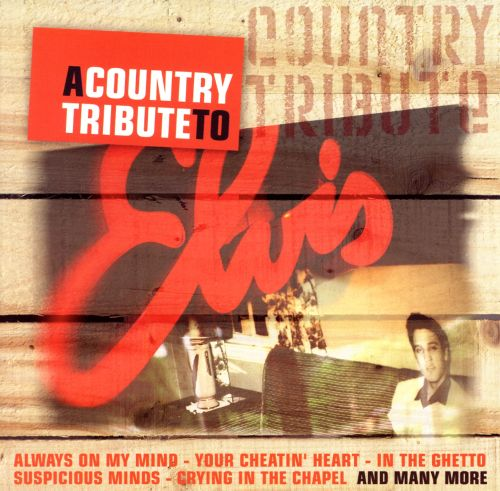 Country Tribute to Elvis