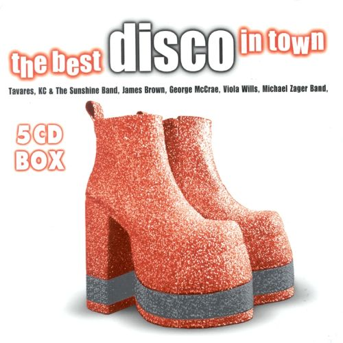 The Best Disco in Town [Box]