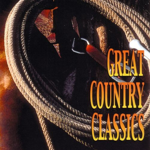 Country Mix Series: Great Country Classics