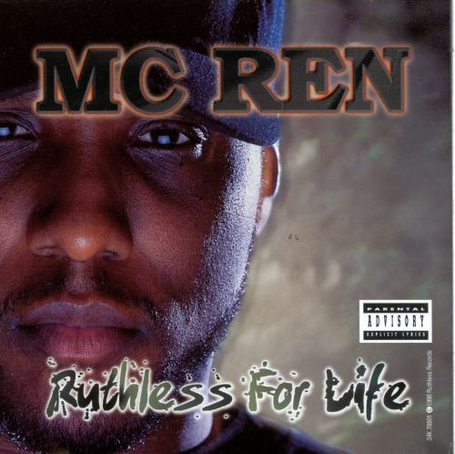 Ruthless for Life [Single]