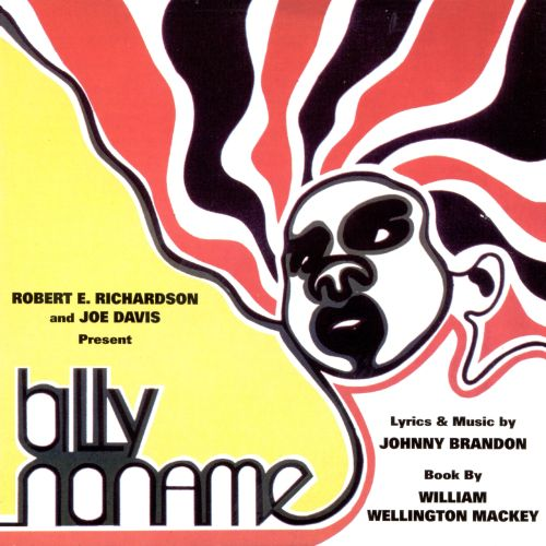 Billy No Name