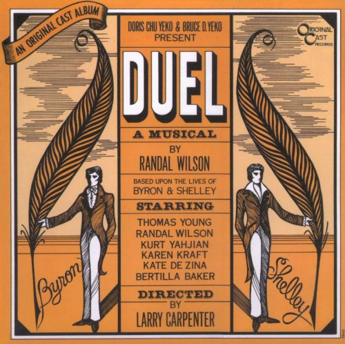 Duel: A Musical [Original Cast Album]
