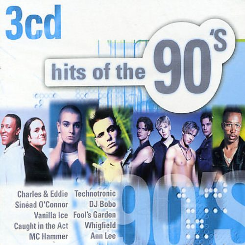 Hits of the 90's [Camden]