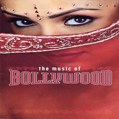 The Music of Bollywood [Universal]