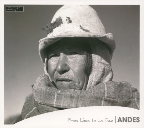 Edition Pierre Verger: Andes - From Lima to La Paz