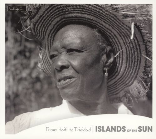 Edition Pierre Verger: Islands of the Sun - From Haiti to Trinidad