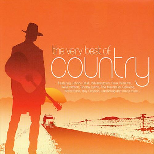 The Very Best of Country [Nascente]