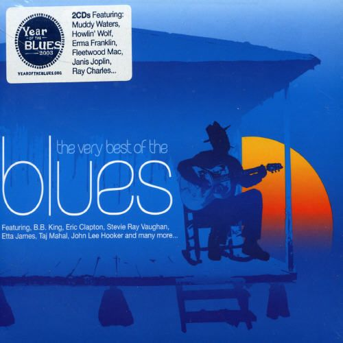 the very best of the blues various artists songs reviews credits allmusic. Black Bedroom Furniture Sets. Home Design Ideas