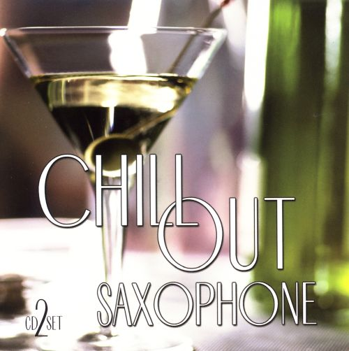 Chillout Saxophone