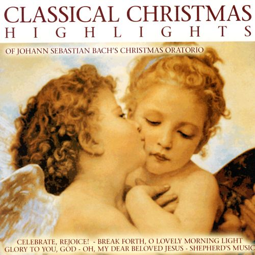 Classical Christmas Highlights