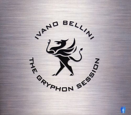 Gryphon Session: Mixed by Ivano Bellini